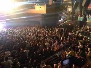 Macklemore & Ryan Lewis Performance, CES 2014, AT&T Developer Summit
